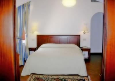 Hotel Villa Meligunis